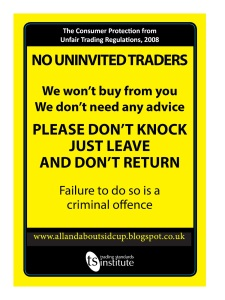 from Sergio trading standards online dating